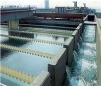 مياه سوهاج: الخط الساخن استقبل نحو 124 ألف شكوى خلال 2018