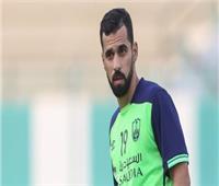مفاجأة ..عبد الله السعيد ينتقل إلى بيراميدز