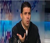 خالد الغندور: عبد الله السعيد أضاع على الأهلي 2 مليون دولار
