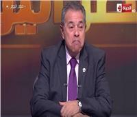 «عكاشة» مهاجما قطر: «من أنتي.. مصر الأكبر عربيا وأفريقيا لـ1000 عام»