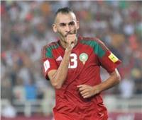 رسميًا.. خالد بوطيب زمالكاوي لـ3 سنوات ونصف