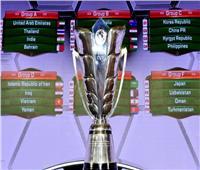 الليلة| افتتاح تاريخي لكأس آسيا في الإمارات