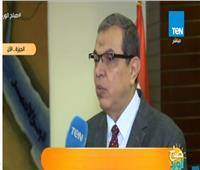 فيديو| وزير القوى العاملة: ملتقى التوظيف الأول يوفر 9200 فرصة عمل