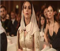 بعد ارتدائها «القفطان المغربي» زوجة رونالدو توجه رسالة بالعربي لدبي| صور