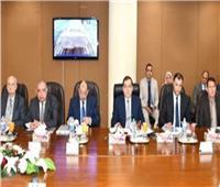 وزير البترول يعتمد الموازنة التخطيطية لشركات القطاع لعام «2019 – 2020»