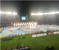صور وفيديو| افتتاح «مبهر» لكأس أمم آسيا بالإمارات بحضور رئيس الفيفا