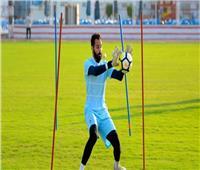 الزمالك يغرم جنش بعد طرده في مباراة الاتحاد السكندري