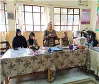 الهيئة العامة لقصور الثقافة تنظم عدة أنشطة في قنا