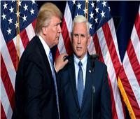 نائب الرئيس الأمريكي يلتقي بديمقراطيين لكسر الجمود بشأن الإغلاق الحكومي