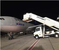 الطيران الكوري يستأنف رحلاته لمطار القاهرة