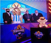 ختام فعاليات بطولة بيراميدز للألعاب الإلكترونية في حضور «البدري»