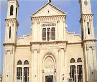 الكنيسة الكاثوليكية تدين حادث عزبة الهجانة