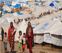 اليونيسيف: 10 آلاف طفل سوري عرضة لكارثة إنسانية بالمخيمات
