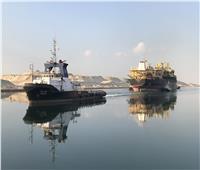 إغلاق ميناء السخنة بسبب سوء الأحوال الجوية