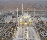 فيديو| مهندس مسجد الفتاح العليم: أنا مصري ولا أمارس مهنتي وفق ديانتي