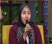 فيديو| تعرف على أول مسلمة ترتل ترانيم مسيحية داخل الكنيسة