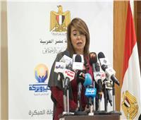 وزيرة التضامن: الرئيس السيسيوجه بمراجعة قانون «الجمعيات الأهلية»
