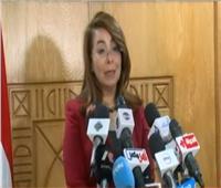 فيديو| غادة والي: يجب تحسين الحضانات القائمة في مختلف المحافظات