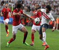 اتحاد الكرة يعلن موعد إقامة مباراة القمة بين الزمالك والأهلي