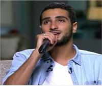 محمد الشرنوبي يغني بحفل إفتتاح مسجد وكنيسة العاصمة الجديدة