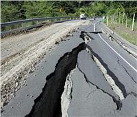 زلزال يضرب غرب إيران وإصابة نحو 30 شخصًا