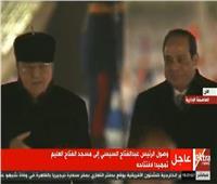 عبد التواب مهنئًا الأقباط: افتتاح مسجد وكنيسة العاصمة الإدارية رسالة للعالم