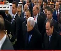 الأقباط يعبرون عن تقديرهم لجهود الرئيس بعد افتتاح أكبر كاتدرائية بالشرق الأوسط