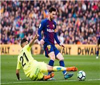 بث مباشر  مباراة برشلونة وخيتافي في اليجا الإسبانية