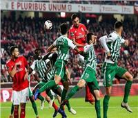 بنفيكا يحقق فوزًا ثمينًا بالدوري البرتغالي