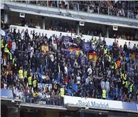 «سانتياجو برنابيو» يجسد معاناة ريال مدريد هذا الموسم