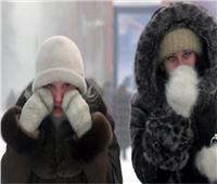 فيديو| الارصاد: موجة الصقيع والبرد القارس مستمرة حتى الأسبوع المقبل