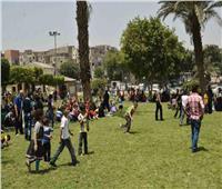مجانا .. فتح حدائق القاهرة للزوار بمناسبة عيد الميلاد المجيد اليوم