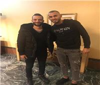 اليوم.. مؤتمر صحفي في الزمالك لتقديم المغربي خالد بوطيب