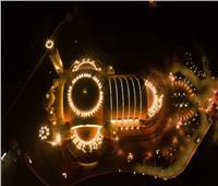 فنانون ومبدعون:افتتاح مسجد وكاتدرائية العاصمة الجديدة مشهد يدعو للفخر
