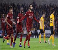 تعرف على مواعيد مباريات اليوم الاثنين.. وأبرزها ليفربول