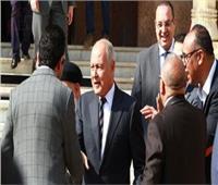 أبو الغيط: تزامن افتتاح مسجد وكاتدرائية بمصر أمر سيذكره التاريخ