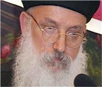 بالفيديو| تعرف على كلمة وكيل البطريركية للرئيس في افتتاح كاتدرائية ميلاد المسيح