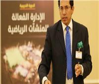 فيديو| وزير الشباب: الرسائل الخارجية تكمن في الكشف عن الوحدة بين أطياف الشعب