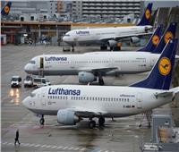 مطارات برلين تلغي 55 رحلة طيران بسبب إضراب