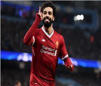 محمد صلاح أفضل لاعب بالدوري الإنجليزي في ديسمبر