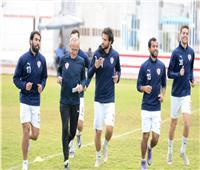 الرجاء المغربي يستضيف أول تدريبات الزمالك