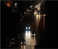 العاصمة و6 ولايات أفغانية دون كهرباء بسبب الاقتتال