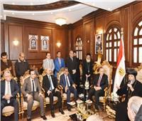 محافظ الشرقية: لن تفلح أي محاولات لإفساد الوحدة الوطنية