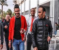 الأهلي يعلن التعاقد مع ياسر إبراهيم رسميًا