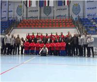 «الأحمر»: لاعبو منتخب اليد تعاهدوا على رفع اسم مصر بالمونديال