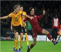 بث مباشر  مباراة ليفربول وولفرهامبتون في كأس الاتحاد الإنجليزي
