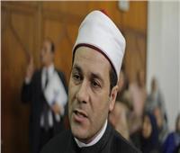 فيديو| مظهر شاهين عن افتتاح مسجد وكاتدرائية العاصمة الإدارية: «السيسي يؤصل لدولة المواطنة»