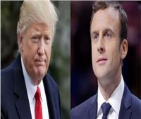 البيت الأبيض: ترامب وماكرون ناقشا محاربة داعش وخطة الانسحاب من سوريا