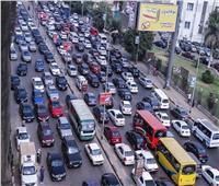 فيدو| «المرور» تقدم 7 نصائح لتجنب الحوادث