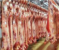 تعرف على كميات اللحوم وأنواعها التي تم استيرادها خلال شهرين
